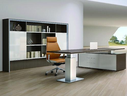 Orion Executive Desk-POA