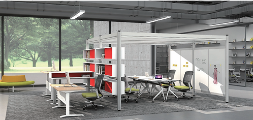BUREAU Collaborative Enclave + Workstation-POA