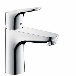 HANSGROHE - Focus basin mixer