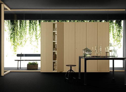 CITTERIO SPA - Storage walls