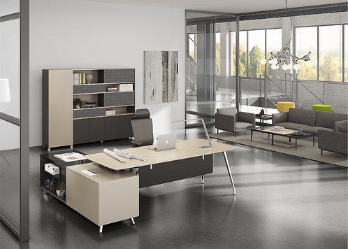Tableau Executive Desk-POA