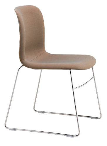 SixE Sled Base Chair