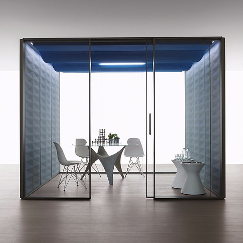 CITTERIO SPA - Freestanding office TYPE 1