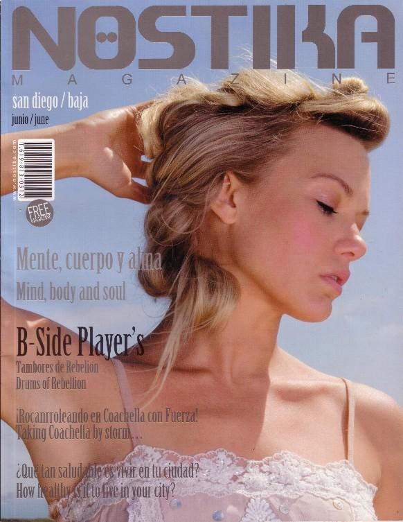Nostika Magazine