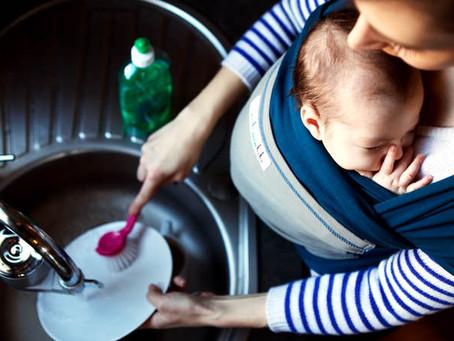 Quel moyen de portage fiable dès la naissance? (1)