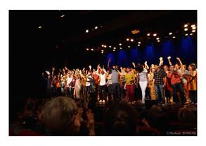 Concert du 15 Avril 2016 à la MPAA