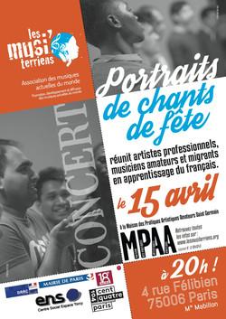 AFF CHANT2FETE MPAA