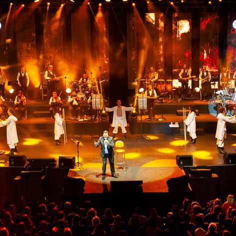 Selami Şahin Eskimeyen Şarkılar Konseri
