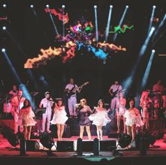 Bengü, Kuşadası AVM Yaz Konserleri
