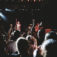 Yüksek Sadakat, Kuşadası AVM Yaz Konserleri