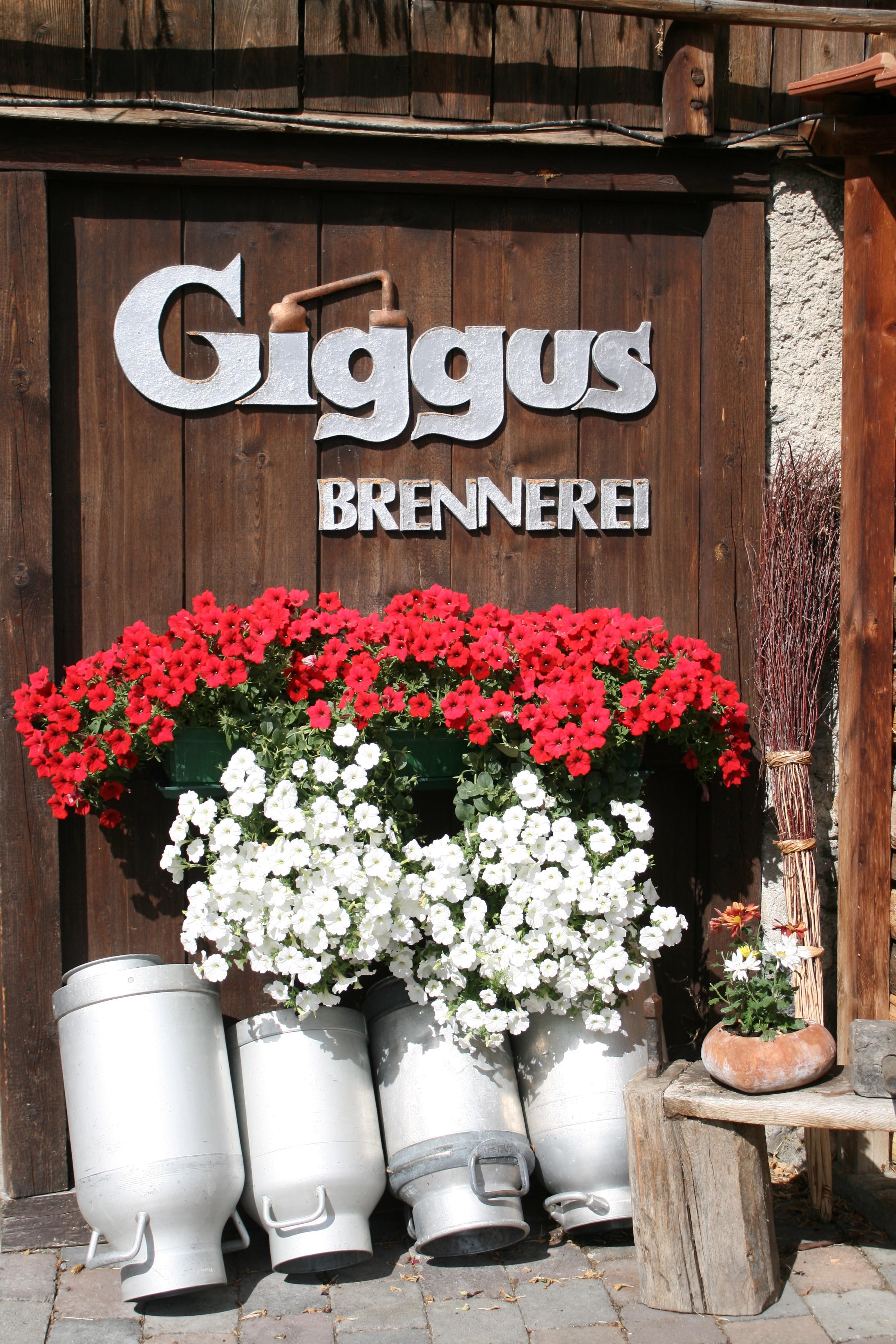 Giggus Brennerei