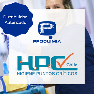 Distribuidor Autorizado Proquimia, HPC CHILE