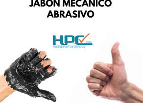 Jabón Mecánico Abrasivo
