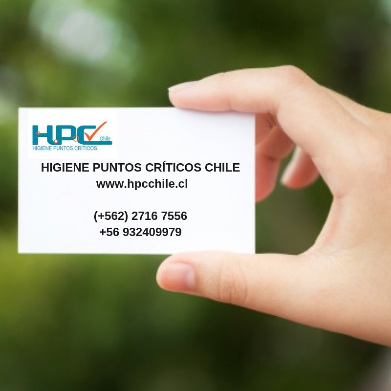 Contacto HPC CHILE