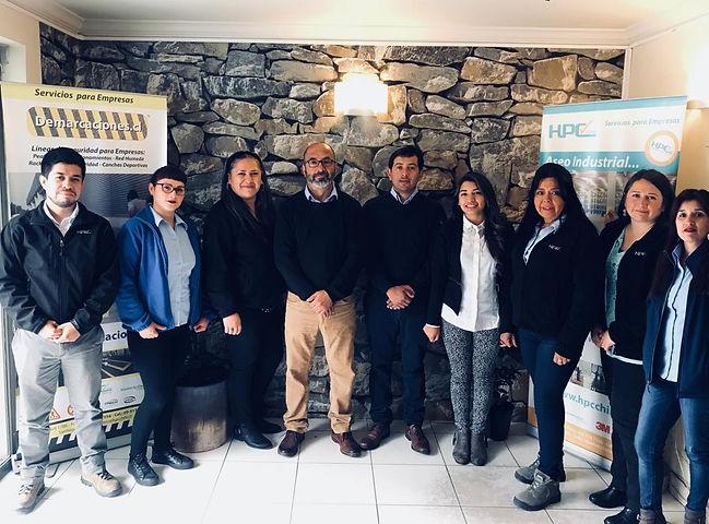 Higiene Punto Criticos Chile - HPC CHILE