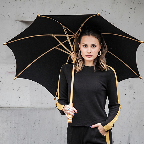 Black Supabrella