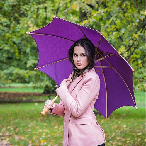 Purple Supabrella