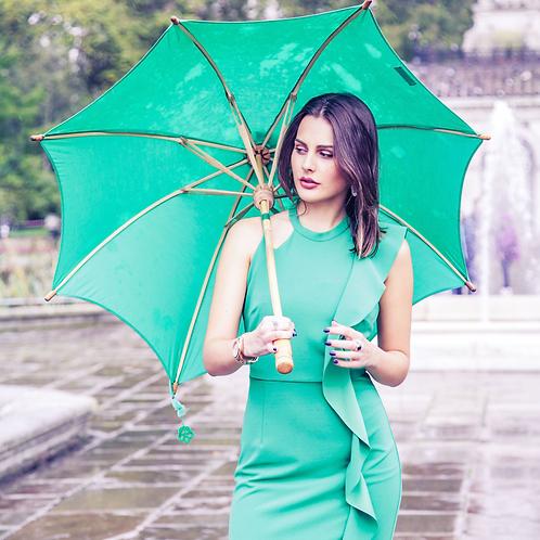 Green Supabrella