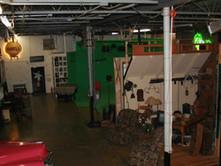 Studio A Space