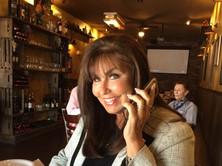 Leah Koza Vegas Concierge Extraordinaire