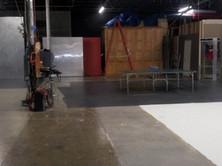 Versatile Studio Space