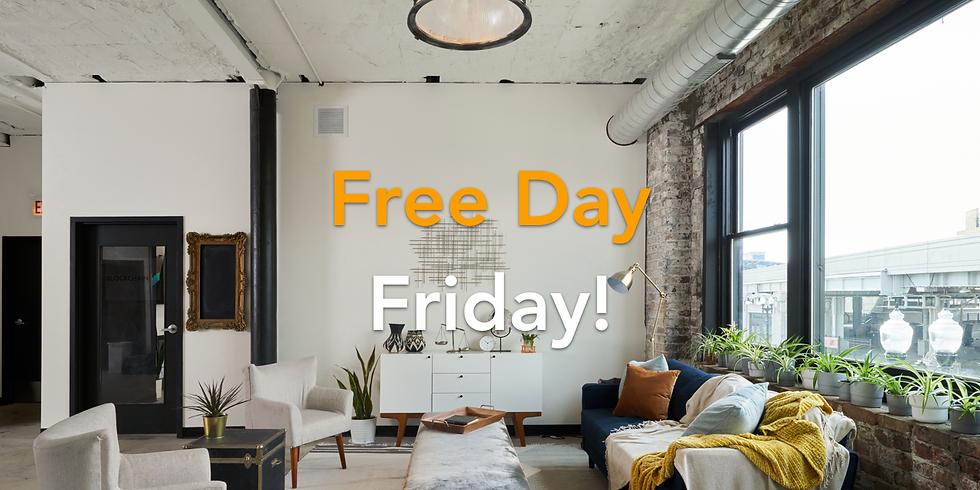 Free Day Friday