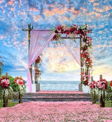 organisatrice mariage corse