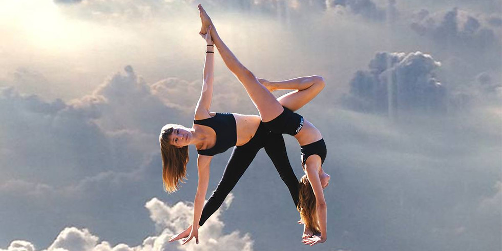8-weeks course at Holzmarkt: New Year Yoga Immersion (sold out)