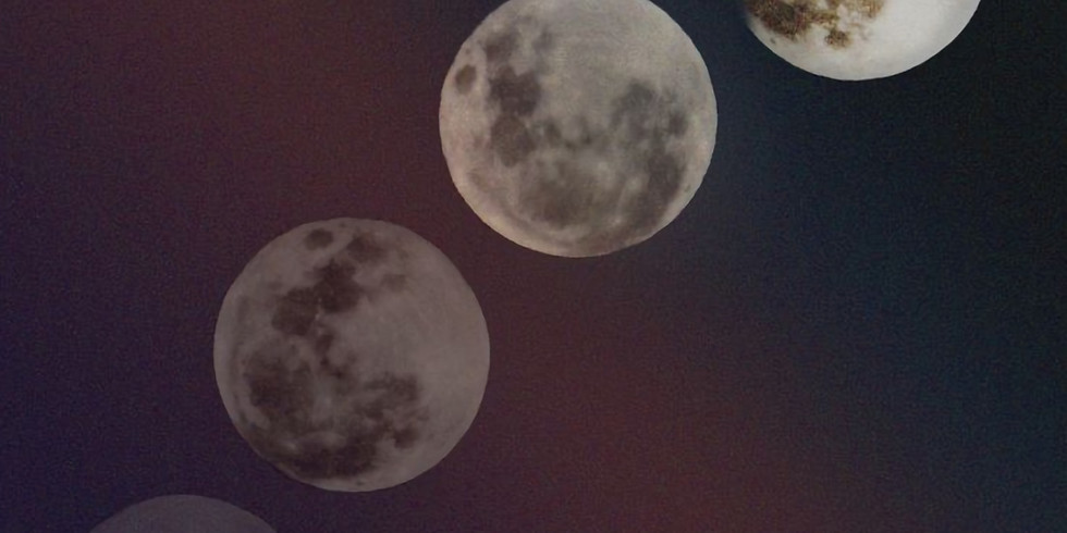 Canceled: Full Moon Yoga & Ritual under the Stars