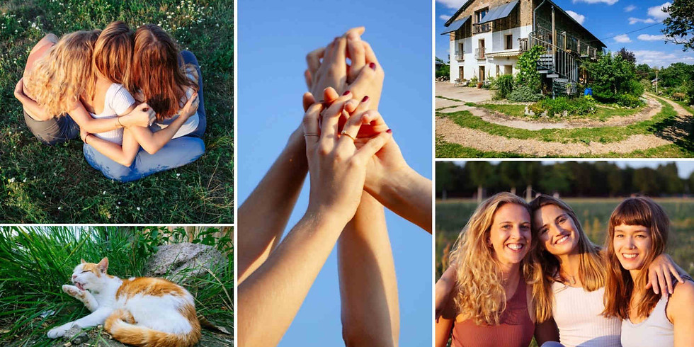 *SOLD OUT* Align with the stars - Yoga Retreat