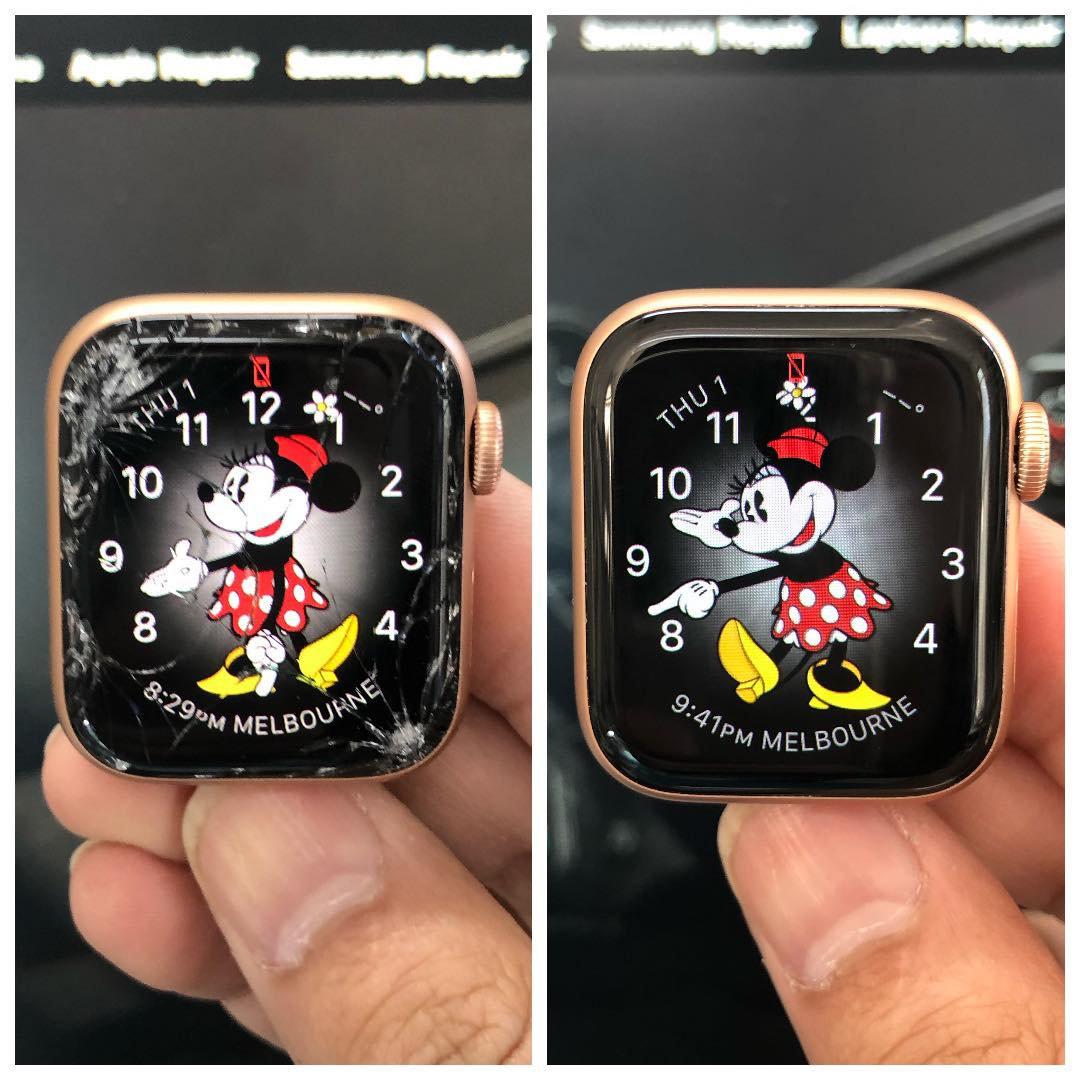 Geelong Store Apple Watch Repair