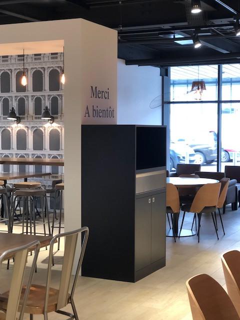 Restaurant Authentik
