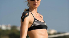 CASE STUDY: Kerri Walsh + SHOULDER injury = fixed
