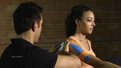 k-tape, kinesiotape, kt tape, rocktape, shoulder, mobility therapy, injury prevention, rotator cuff, pec, delt, deltoid, rtc, performance, injury, 77030