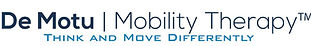 Mobility, therapy, de motu, think, move, movement, clinic