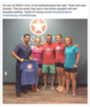 CrossFit Willowbend