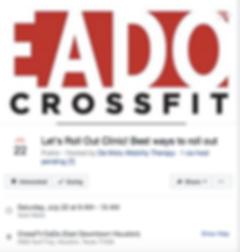 CrossFit EADO