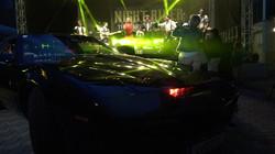 NIGHT RIDER - K.I.T.T Show2