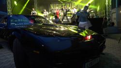 NIGHT RIDER - K.I.T.T Show4