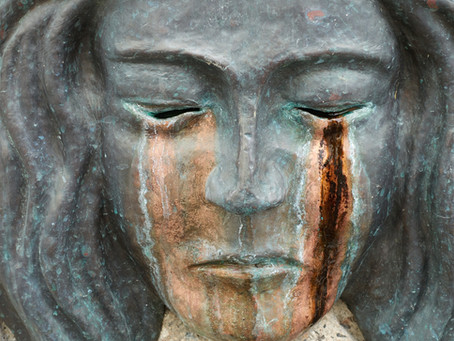 The Dangers Of Negative Self-Talk