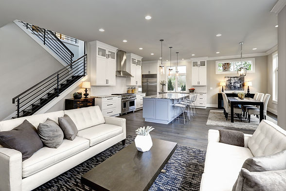 Whole House Remodeling in Contractors NC