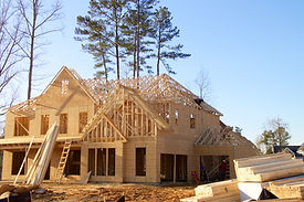 Custom Home Builders Charlotte