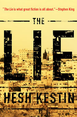 The Lie by Hesh Kestin