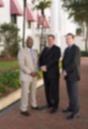 Nortelus Roberts Group - Team