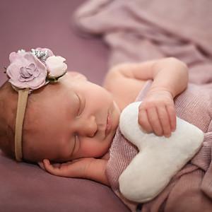 Long Newborn