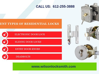 Boost The Security of Your Property with These Popular Locks