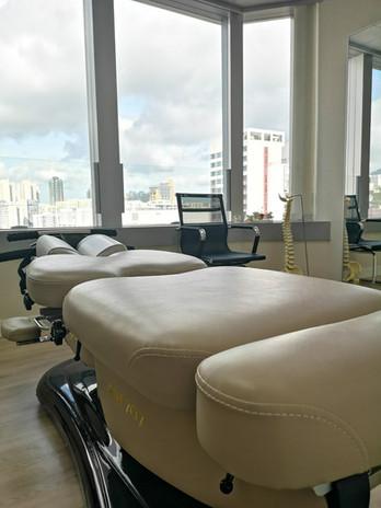 better back Clinic Hong Kong