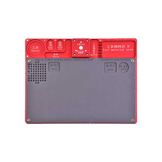 Aluminum Alloy Integrated Mobile Phone Repair Platform - OEM NEW