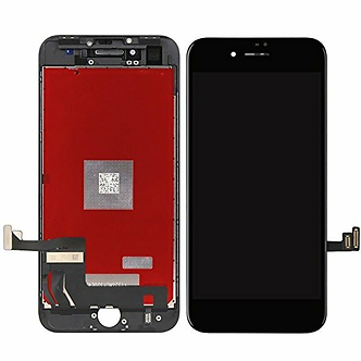 For Apple iPhone X Flexible OLED Display and Touch Screen Digitizer Assembly wit