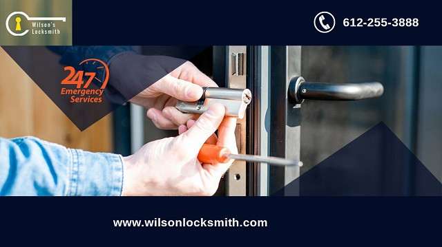 How to make your new home secure